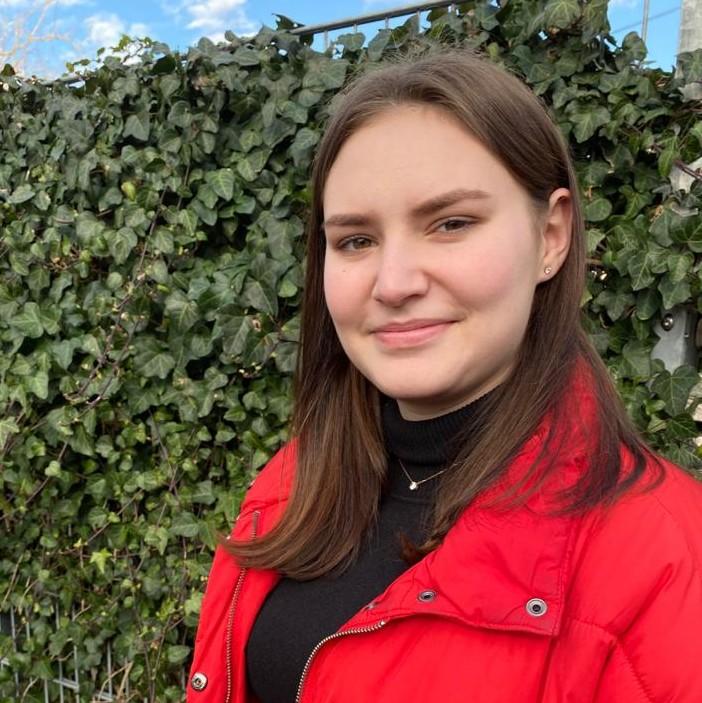 Foto: Kathinka Baurenhas