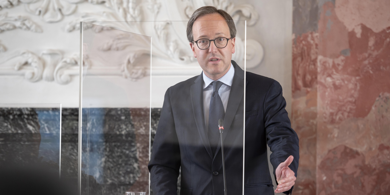 """""""Die Chance zu einer grundlegenden Reform von Euregio und Dreier-Landtag wurde vertan!"""""""