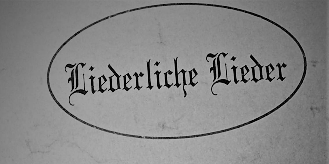 "Cover: Liederbuch der Knittelfelder Burschenschaft ""Corps Austria"""